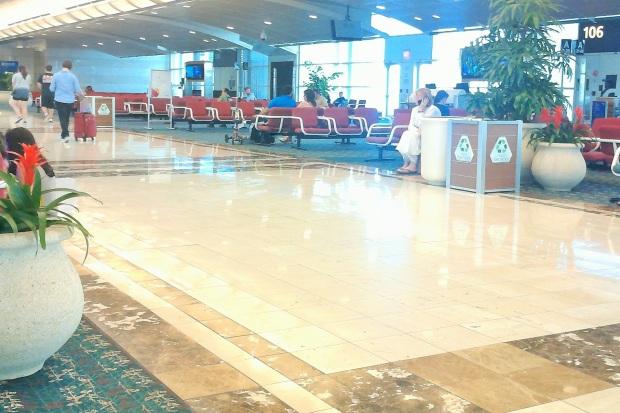 airport final