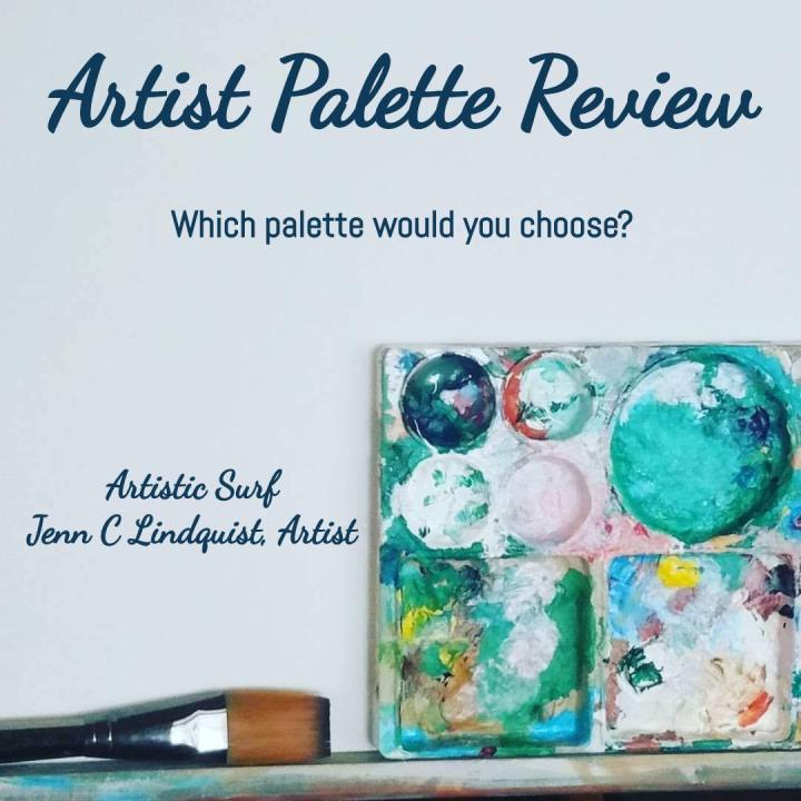 Paint Palette Review