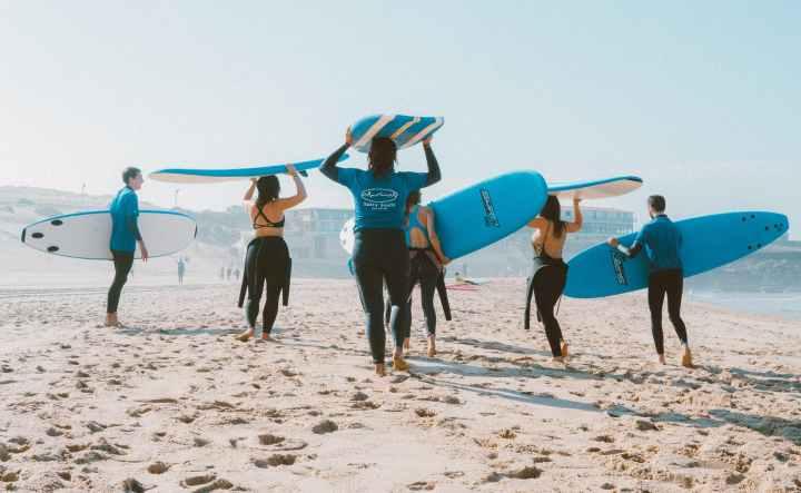 Florida Surfing SpringBreak